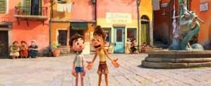 """""""Luca"""", il nuovo film Disney Pixar ambientato in Italia: sarà il prossimo Coco?"""