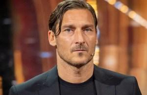Totti, senza arte né parte, è il nuovo Re Mida della tv italiana