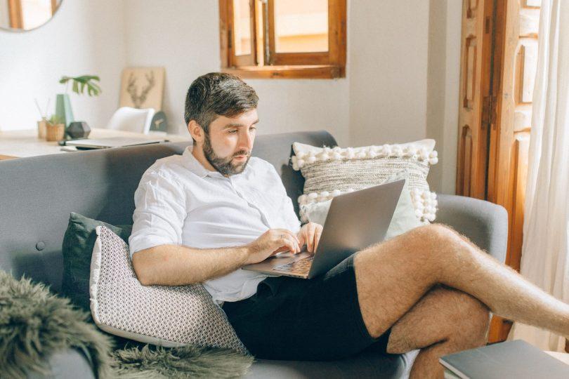 Lavoro in smart working italia