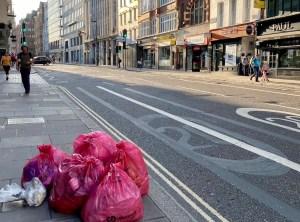 Perché la Londra di oggi è deserta? Reportage dalla capitale senza Impero
