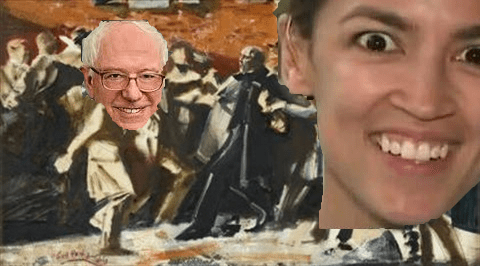 """Social Democracy should not be slandered by comparison with """"Democratic"""" Socialism."""
