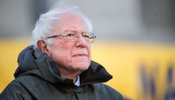 Bernie's Brand of Socialism Rejected By American Voters.