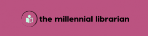 The Millennial Librarian Logo