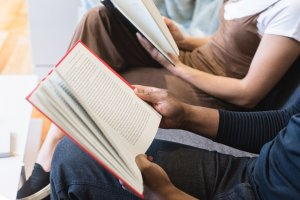 The Millennial Librarian