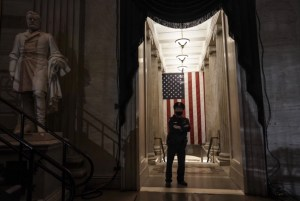 FEDERAL OVERREACH! DC Capitol Police to Open Field Offices in FL and CA