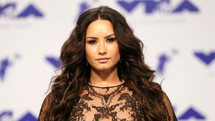 Former Disney Star Demi Lovato Tells Followers to 'Be A Sl*t' and 'Make Porn'Cassandra Fairbanks
