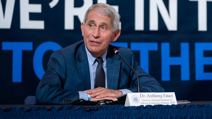 Fauci LIED, he and his agency DID fund illegal gain-of-function research in Wuhan