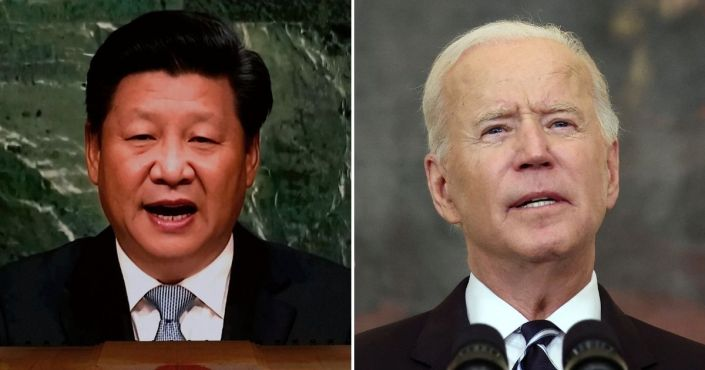 Biden Holds Talk with Chinese President Xi Jinping, But Lets Him Off the Hook on COVID