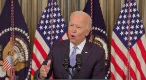 Biden Personally Threatens Border Patrol Agents Seen On Horseback — 'Those People Will Pay'