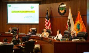 Orange County Board of Supervisors Blocks Additional Weekly COVID-19 Public Updates