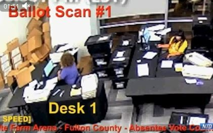 BREAKING EXCLUSIVE: Report Shows Fulton County, GA 2020 Election Had $2 million in Unsupported OT, 15 Missing Routers, an Agreement with the SPLC to Put in Place Drop Boxes, and MoreJoe Hoft