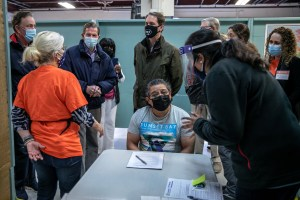 SHOCKING! Illegals Refuse COVID Vaccinations