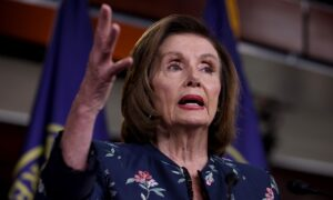 $3.5 Trillion Budget 'Is Really About the Children, Women': Pelosi