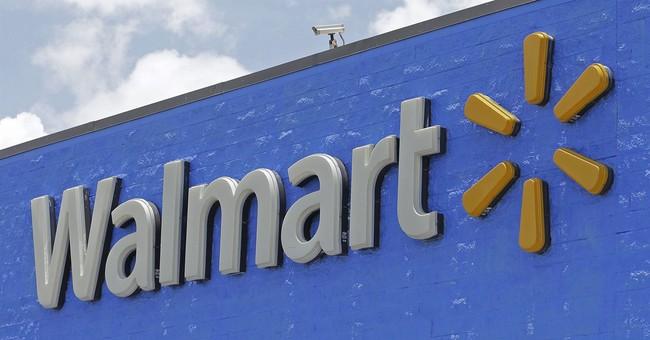 Christopher Rufo on Walmart's anti-racist training