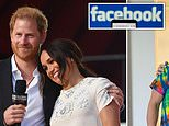 Harry and Meghan-backed 'ethical' investment firm has ploughed millions into Facebook and Twitter