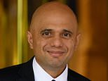 Laughing GPs mock 'frit' Sajid Javid as Health Secretary pulls out of union's conference