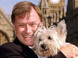Crusader of backbenches Sir David Amess who loved Strictly – but not Eurovision