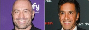 Joe Rogan defends 'friend' Sanjay Gupta: We had an 'enjoyable conversation'