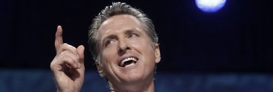 Gavin Newsom signs bill mandating gender-neutral toy aisles for large companies