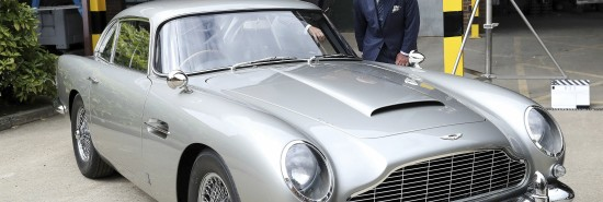 Prince Charles says his car runs on wine and cheese