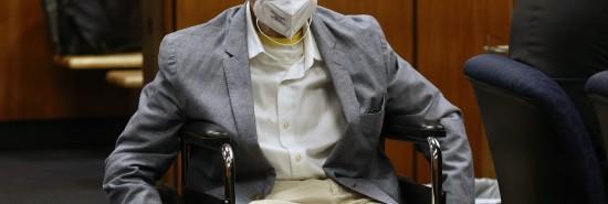 Robert Durst sentenced to life in prison for murder of friend