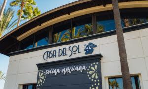 Mariachi Del Sol Is Bringing a Taste of Mexico to Orange County