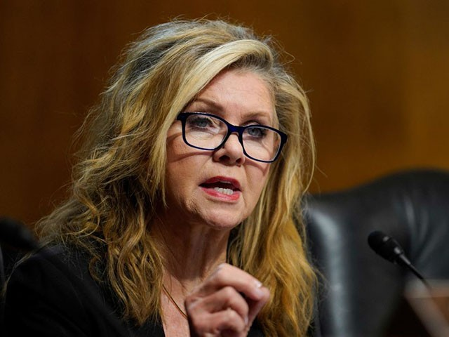 Exclusive– Marsha Blackburn Blasts Buttigieg on Supply Chain Crisis: 'Get Back to Work or Leave the Department'