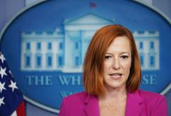 Psaki: 'COVID Is an Enormous Labor Disruptor'