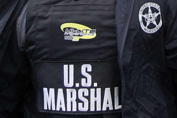 Senior US Marshals accused of having sex at Virginia headquarters: documents