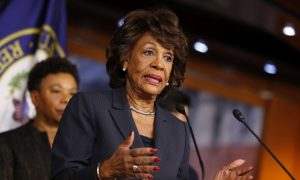 Twitter Finds No Signs That Rep. Maxine Waters' Account Was Hacked