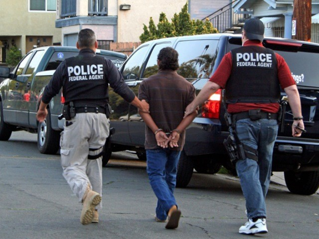 Study: Sanctuary Cities Do Not Boost Crime Reporting by Illegal Aliens