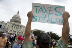 Don't Reform the IRS. Abolish It Instead