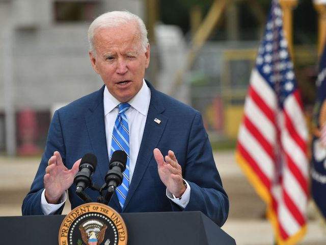 Report – Israeli Officials Fears Joe Biden Iran Approach: 'The Situation Is Very Bad'