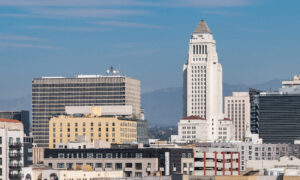 L.A. Councilmember Indicted on Federal Bribery and Fraud Charges