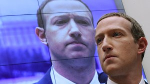 Stolen 2020 election, or was it bought for Biden by Facebook's Mark Zuckerberg? Here's what we know