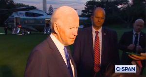 Politicization: Biden says DOJ should prosecute witnesses who defy January 6 committee's subpoenas