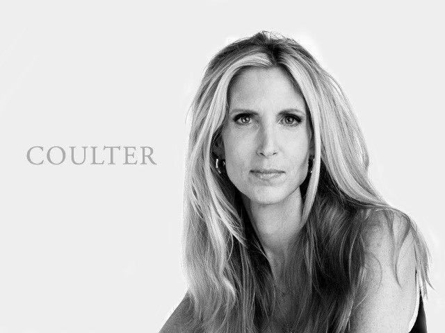 Ann Coulter: Kill Back Better
