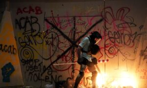 Violent Protests Omitted From Domestic Terrorism Data Presented to Congress