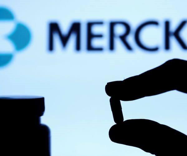 FDA to Review Merck's COVID-19 Vaxx: Bloomberg