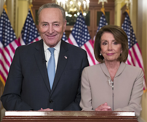 Network News 'Lopsided' to Left on Covering Dems' Spending