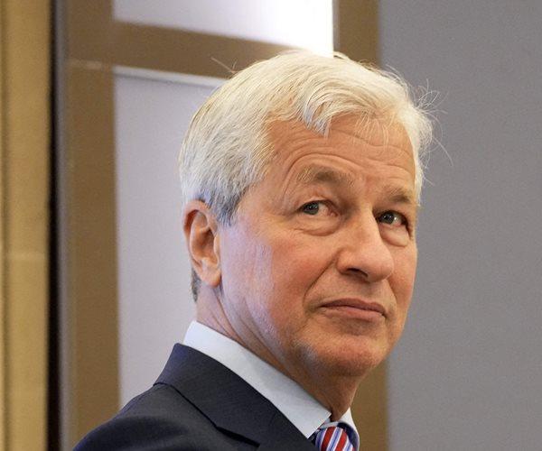 JPMorgan's Jamie Dimon: Bitcoin Is 'Worthless,' Will Be Regulated