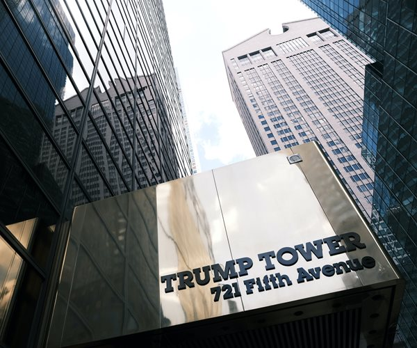 Trump Ordered to Give Deposition in NYC Protesters' Lawsuit