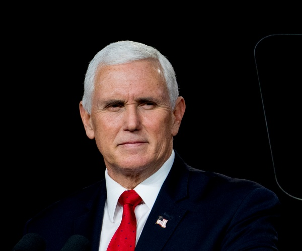 Pence Joins Horse Ride for Veteran Suicide Awareness