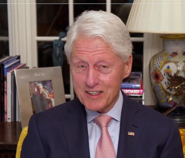 Former President Clinton Hospitalized: CNN