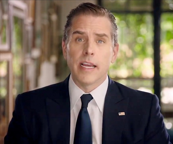 Hunter Biden Activities Spark Questions About White House Anti-Corruption Push