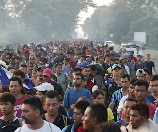 Mexico Warns Migration Will Not Slow Without US Paying Up