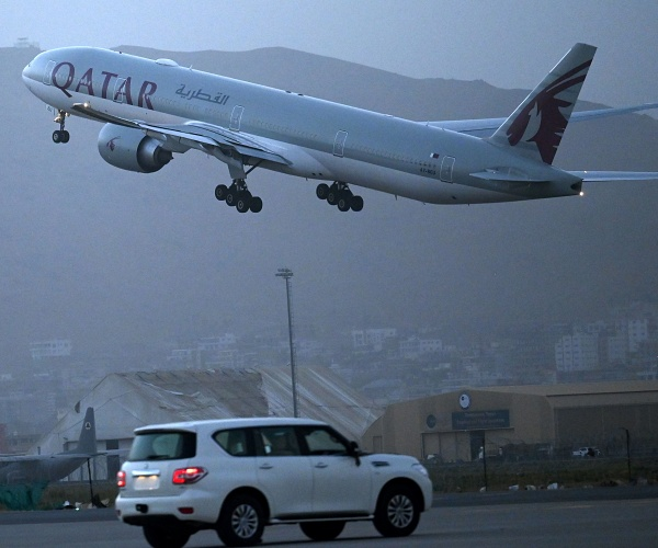US Expects Regular Evacuation Flights From Afghanistan to Resume
