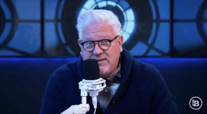 Glenn Beck: Did you hear Biden's Great Reset WARNING SHOT to Banks?