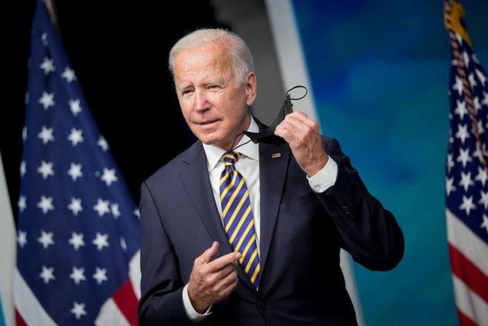 Gallup: Majority of Americans now favor limited role for government since Biden took office