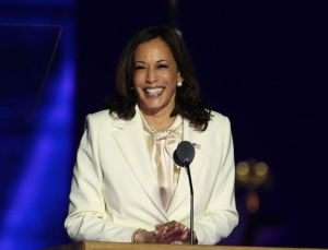 'The irony is unreal': Video shows VP Kamala Harris walking toward airplane so she can jet over to Nevada to talk about the 'climate crisis'